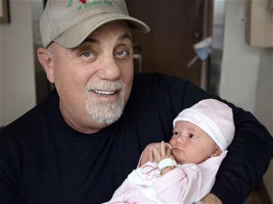 Billy Joel is a Dad! (Again)