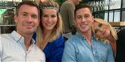 'Flipping Out' Star Jeff Lewis First Photo With New Boyfriend Scott Anderson