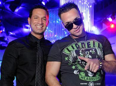 'Jersey Shore' Star The Situation's Brother Ordered to Pay $337,000 in Restitution in Tax Evasion Case