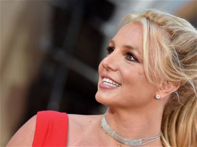Britney Spears Tells Fans That She Accidentally Burned Down Her Home Gym