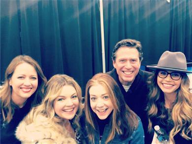 'Buffy The Vampire Slayer' Reunion