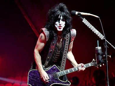 KISS Cancels Australian Farewell Tour After Doctors Say Paul Stanley Is Too Sick to Play