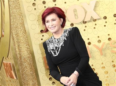 Sharon Osbourne Shared A Wild Story About Sending An Assistant Into A Burning Building Then Firing Him