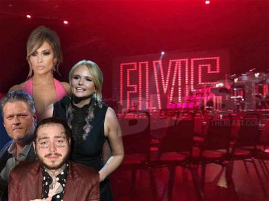 JLo, Blake Shelton & Post Malone Joined Star-Studded Lineup for Ultimate 'Elvis Comeback Special'