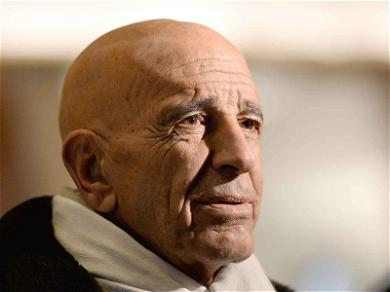 Donald Trump's Buddy Tom Barrack Makes $2.4 Million Per Month, Pays $80k in Child Support