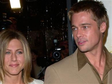 Jennifer Aniston's First Impression Of Brad Pitt When They Began Dating