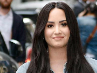 Demi Lovato Gets New Phone Number After Leaving Rehab