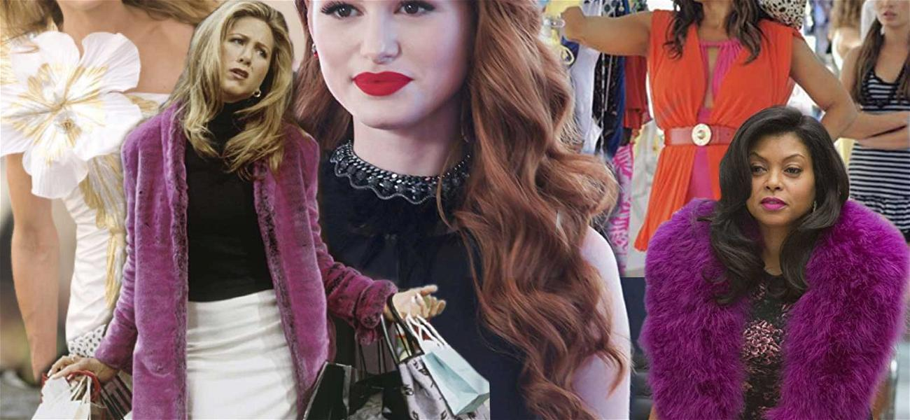 Our Top TV & Movie Characters Who Would Slay Black Friday
