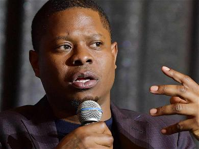 Jason Mitchell Accused by Showrunner of 'The Chi' of Targeting Her for Reporting Him to HR