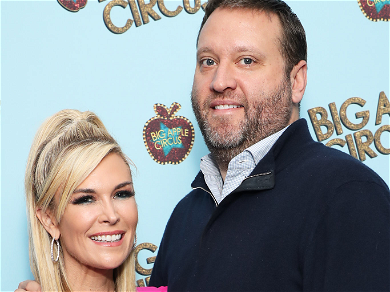 'RHONY' Star Tinsley Mortimer Is FINALLY Engaged To Scott Kluth