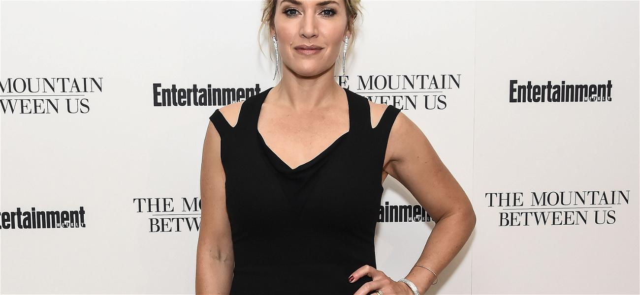 Years Later Kate Winslet Still Has A Thriving Acting Career