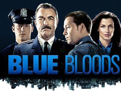 Legendary Rapper Eric B. Joins Cast Of 'Blue Bloods'