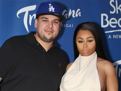 Rob Kardashian Heads To Court Amid Accusations He Threatened To Kill Blac Chyna's Friend