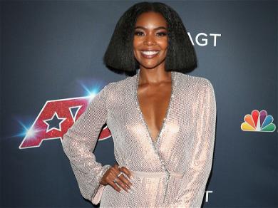 Gabrielle Union Breaks Silence Following 'America's Got Talent' Firing