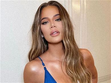 Khloe Kardashian Posts About Loyalty And Social Media Believes Tristan Thompson Is In Hot Water Again