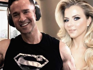 Mike 'The Situation' Sorrentino Leaves Wife Drooling With Shirtless Thirst Trap