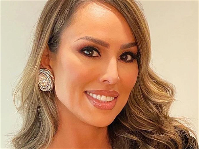 'RHOC' Star Kelly Dodd Confirms Show Return With Stunning Confessional Look