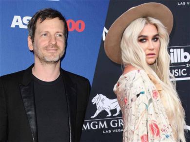 Dr. Luke Accuses Kesha of Threatening Him for Revealing Katy Perry's Rape Denial
