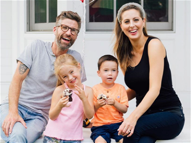 Susan Sarandon's Pregnant Daughter Eva Amurri Splits From Husband Kyle Martino