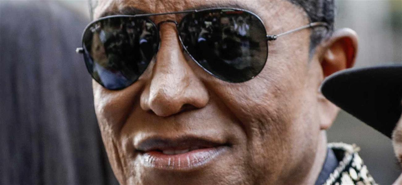 Jermaine Jackson Accuses Ex-Wife of Taking $95k of His Music Royalties