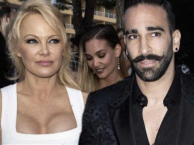 Pamela Anderson Details Alleged Abuse by 'Monster' Ex: 'He Threw Me Around By My Hair'