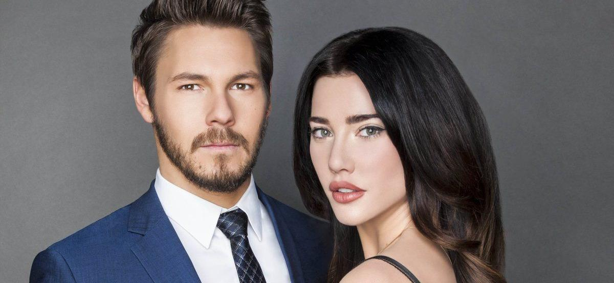 'Bold And The Beautiful' Fans Upset With Upcoming Steffy And Liam Story