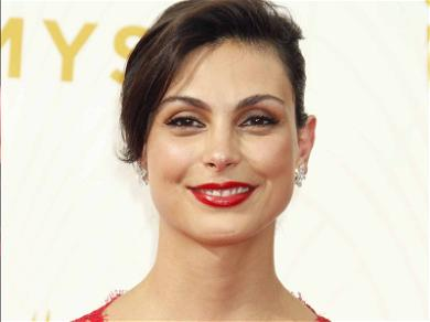 Morena Baccarin Wants to Cut the Cord on Spousal Support to Her Ex