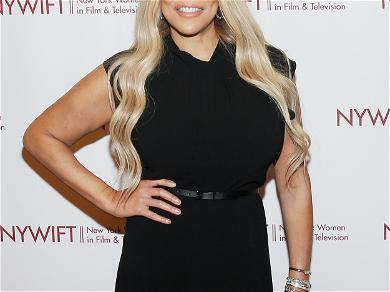 Wendy Williams Breaks From Shading NeNe Leakes, Throws Rapper Common Under The Bus