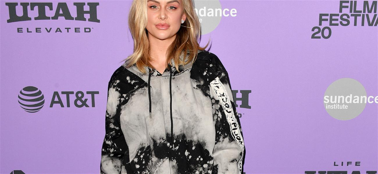 'Vanderpump Rules' Star Lala Kent Gets Emotional Days Before What Would Have Been Her Wedding Day
