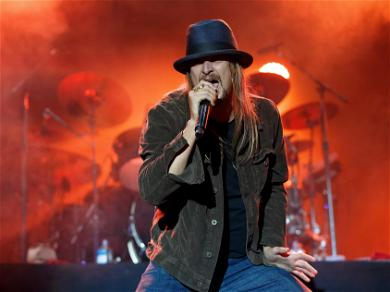 """Watch Kid Rock Pay Tribute To The Late Eddie Money By Performing 'Shakin"""""""