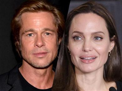 Brad Pitt Feels Custody Trial With Angelina Jolie Is Irresponsible, Damaging to Their Kids