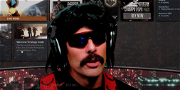 Dr Disrespect Suffering From Anxiety Attacks After Twitch Ban: 'It Comes In Waves'