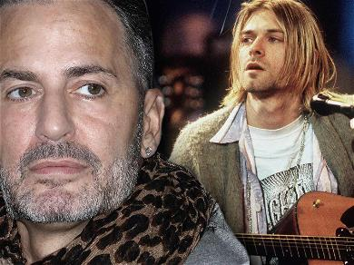 Marc Jacobs Calls Out Courtney Love and Frances Bean Cobain in Nirvana Legal Battle
