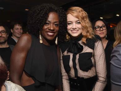 Women Celebrate 'Women In Film' While Drinking Women's Whisky