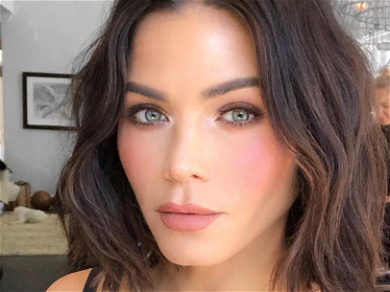 Jenna Dewan Celebrates 40th Birthday Staying Home, 'I Care About Other People's Lives'