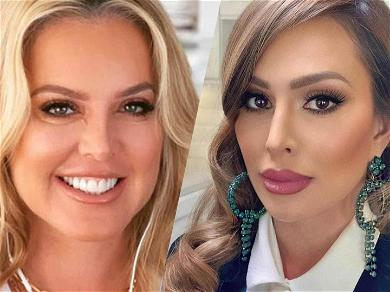 Kelly Dodd Parties With Elizabeth Vargas Amid Reports They Got Fired From 'RHOC'
