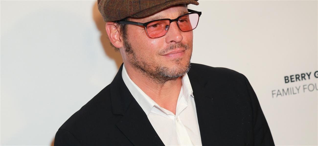 4 Things You Should Know About 'Grey's Anatomy' Star, Justin Chambers