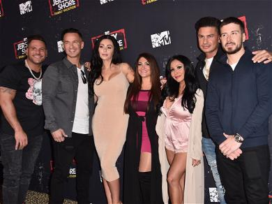 Drama at the Shore: Here's What's Coming Up on 'Jersey Shore Family Vacation' Season 3