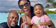'RHOA' Star Porsha Williams Going Strong With Fiancé Dennis McKinley After Cheating Scandal, Take Mexico Trip