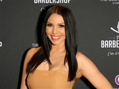 Scheana Marie Is Bummed Her Egg Freezing Wasn't Featured On 'Pump Rules,' Talks Depression Conversation