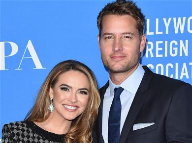 'This Is Us' Star Justin Hartley's Ex Chrishell Stause Cries Over Divorce In 'Selling Sunset' Trailer