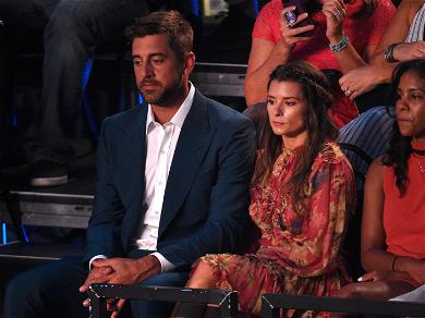 Danica Patrick Shares Mysterious Quotes to Social Media Following Aaron Rodgers Breakup