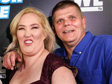 Mama June's Boyfriend Allegedly Sexting Other Women, Her Family Wants Him Gone