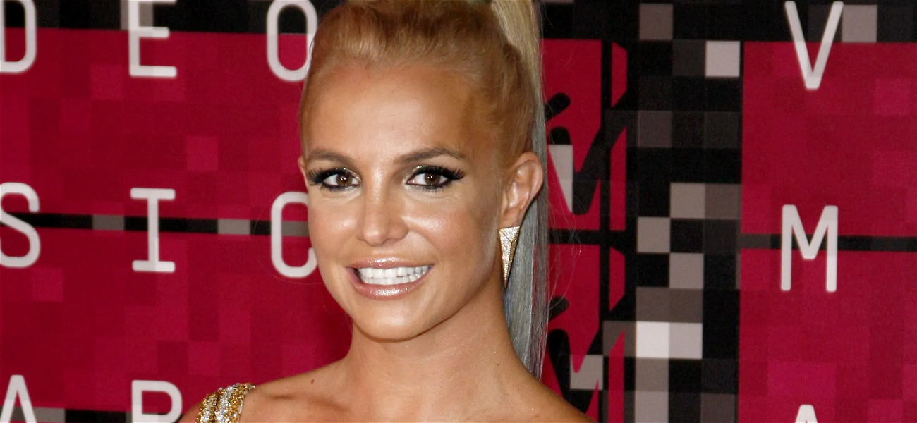 Britney Spears Set To Battle Dad In Court Over $300,000 Spent In Conservatorship