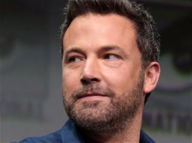 Ben Affleck Keeps Up Shirtless Perfection With Simple Workout & Diet Routine
