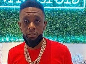 Boosie Badazz Continues To Diss Lori Harvey Over Her Dating History