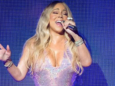 Mariah Carey Fans Are Losing Their Minds After Singer Confirms She's Been Busy in Studio