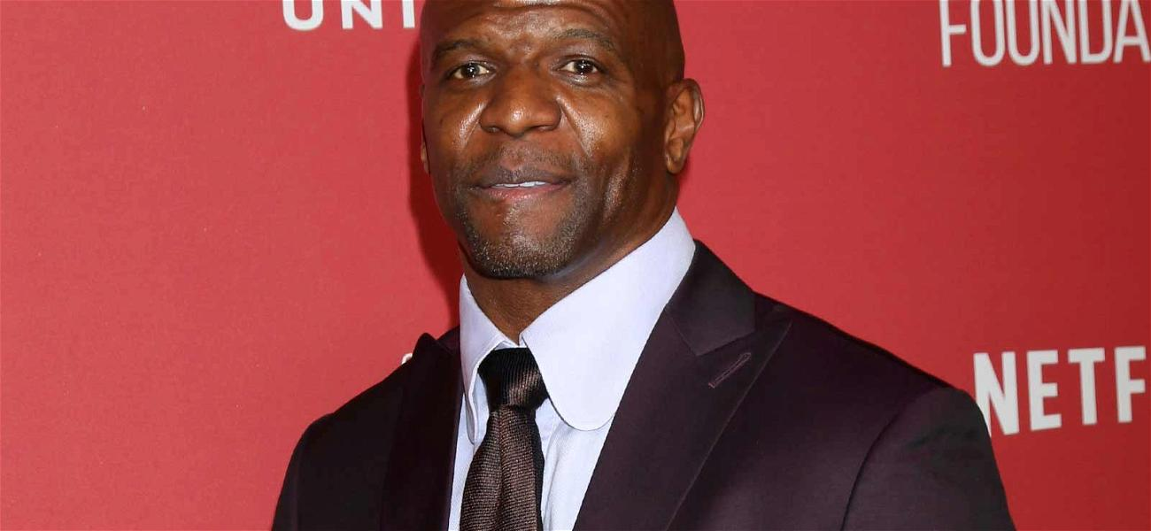 Terry Crews' Doctor Refuses to Turn Over Documents in Sexual Assault Lawsuit, Even After Crews Gave His Permission