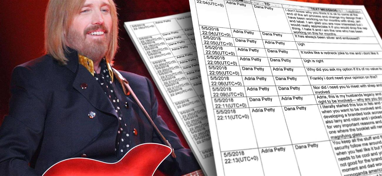 Tom Petty's Daughter Wanted to Cut The Heartbreakers Out of Greatest Hits