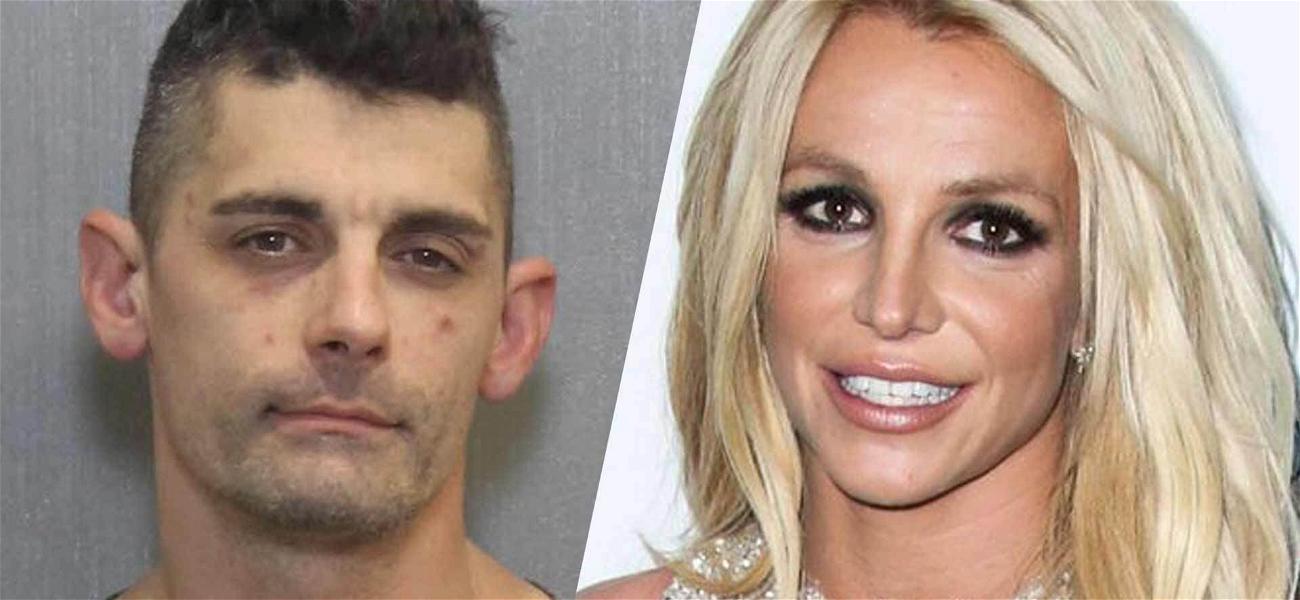 Britney Spears' Ex-Husband Jason Alexander Arrested For DUI, Drugs